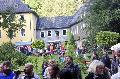 Domstürmer am Kloster Marienthal garantierten gute Laune
