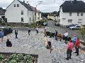 Neue Dorfmitte in Alpenrod absolut gelungen