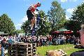 3-D�rfer-Heimatverein feierte Sommerfest