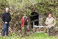"""Hundertjähriger Dornröschenschlaf der """"Grube Edelstein"""" in Luckenbach"""
