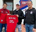 Bundesligaerfahrener Westerwälder verstärkt U19