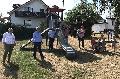 In Ellingen werden Wünsche wahr: Fünfstellige Fördersumme für Neugestaltung Kinderspielplatz