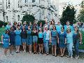 Prämiertes Frauenensemble aus Region im Rennen um besten virtuellen Chor
