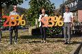 Akzeptanz der Energiewende im Westerwaldkreis steigt