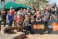 Wasserspiellandschaft im Kindergarten eingeweiht