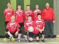 Kirchener Faustballer beendeten die Saison ohne Sieg