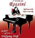 Kulinarische Klavierwerke - Konzert im Roentgen-Museum