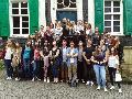 Auszubildende besuchten Deutsches Röntgenmuseum in Remscheid