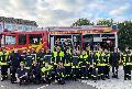 Verstärkung für die Feuerwehr der Verbandsgemeinde Selters