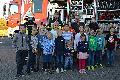 Ferienspaß bei der Feuerwehr brachte neue Erkenntnisse