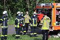 17 neue Kräfte bei der Feuerwehr VG Asbach ausgebildet