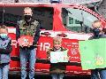 Malwettbewerb von Feuerwehr und Aktionskreis ein voller Erfolg