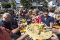 Selters: Frühstück lockte viele auf sonnigen Marktplatz