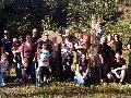 Kita Freusburg: Familienwanderung mit viel Abwechslung