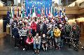 SPD Ortsvereine Dierdorf und Maischeid waren in Freiburg