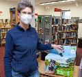 Alte Handys in der Stadtbücherei Selters abgeben