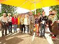 Herzsportgruppe Rennerod spendet für Flutopfer