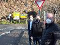 Heller- und Struthofkreisel: Wäschenbach (CDU) unzufrieden mit Verzögerungen