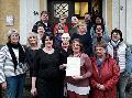 Caritas Betzdorf bildete Hospizhelfer/innen erfolgreich aus