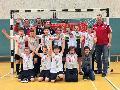 E-Jugend der JSG Melsbach gewinnt Sparkassen-Cup