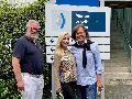 Deshalb besuchte Jürgen Drews das Marien-Krankenhaus Siegen