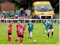 Jugendspielgemeinschaften: Freundschafts-Turnier bereitete viel Spaß