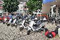 Bad Honnef: Beschäftigte probieren Alternativen zum Auto aus