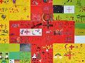 Puzzle-Kunstwerk in Betzdorf von Jugendrotkreuz im Kreis Altenkirchen
