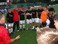 JSG Ellingen A-Junioren holen Dreier gegen Niederahr