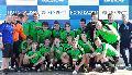 W�ller B-Jugend-Kicker gewinnen die �Copa Costa Brava�