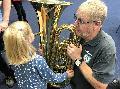 Welches Musikinstrument ist für welches Kind das Richtige?