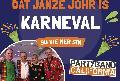 "Partyband California: ""Dat janze Johr is Karneval!"""