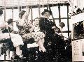 Kirmes Birken-Honigsessen vor über 80 Jahren