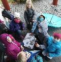 Kinderbibeltag to go in der Kirburger Kirchengemeinde