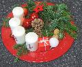 Generationenübergreifender Start in die Adventszeit