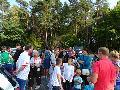 Abenteuerliche Schatzsuche im M�rchenwald in Pracht