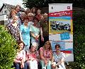 Ehrenamtstag des Mehrgenerationenhauses Neustadt
