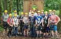 Sommerausflug des Badminton-Clubs Altenkirchen