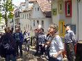 Ausflug des Verschönerungsvereins ins Oberhessische