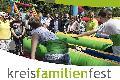 Geballter Familienspaß beim 5. Kreisfamilienfest