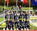 Grenzlandmeisterschaften in Frankreich: Wäller Wehr holt Gold