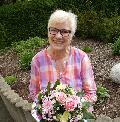 Seit 30 Jahren DRK-�bungsleiterin: Dank an Elisabeth Lenski