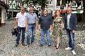 Linzer Elferrat wählt neuen Kommandanten