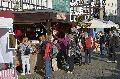 Kunsthandwerkermarkt lockt nach Linz