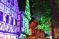 Illuminiertes Linz begeisterte die Besucher
