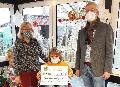 LIONS Clubs Westerwald spendet an Kinderhaus Pumuckl