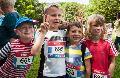 Grundschule Waldbreitbach erfolgreich beim Deichlauf