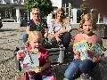Stadtbücherei Betzdorf: 187 Kinder und Jugendliche machen beim Lesesommer mit