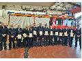 Beförderungen bei Freiwilliger Feuerwehr Horhausen