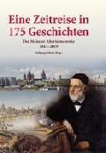 """Buchtipp: """"Eine Zeitreise in 175 Geschichten"""", herausgegeben von Wolfgang Dobras"""